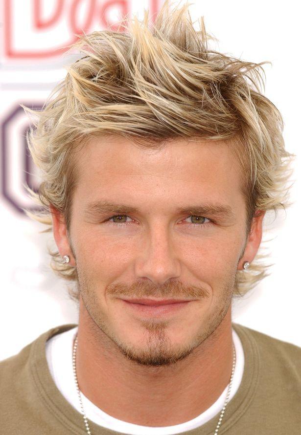 Đây là lý do David Beckham trở thành nguồn cảm hứng cho đàn ông toàn cầu trong suốt ba thập kỷ - Ảnh 3.