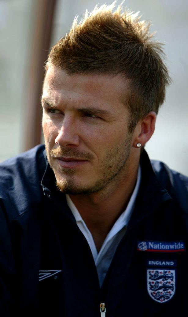 Đây là lý do David Beckham trở thành nguồn cảm hứng cho đàn ông toàn cầu trong suốt ba thập kỷ - Ảnh 4.