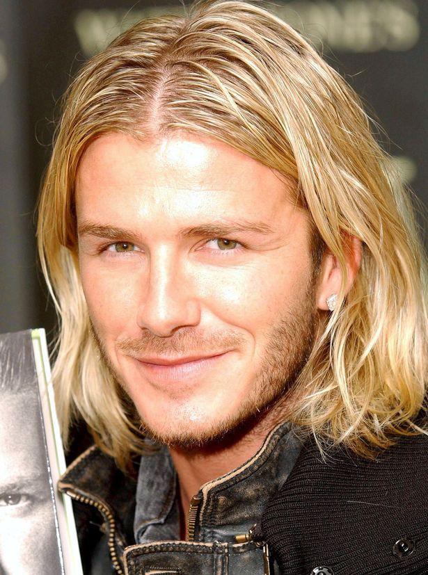Đây là lý do David Beckham trở thành nguồn cảm hứng cho đàn ông toàn cầu trong suốt ba thập kỷ - Ảnh 5.