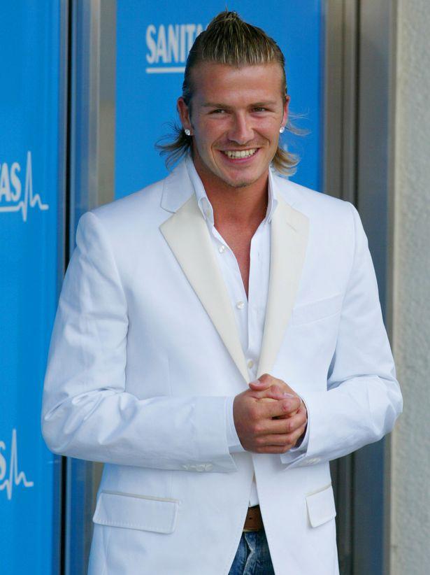 Đây là lý do David Beckham trở thành nguồn cảm hứng cho đàn ông toàn cầu trong suốt ba thập kỷ - Ảnh 6.