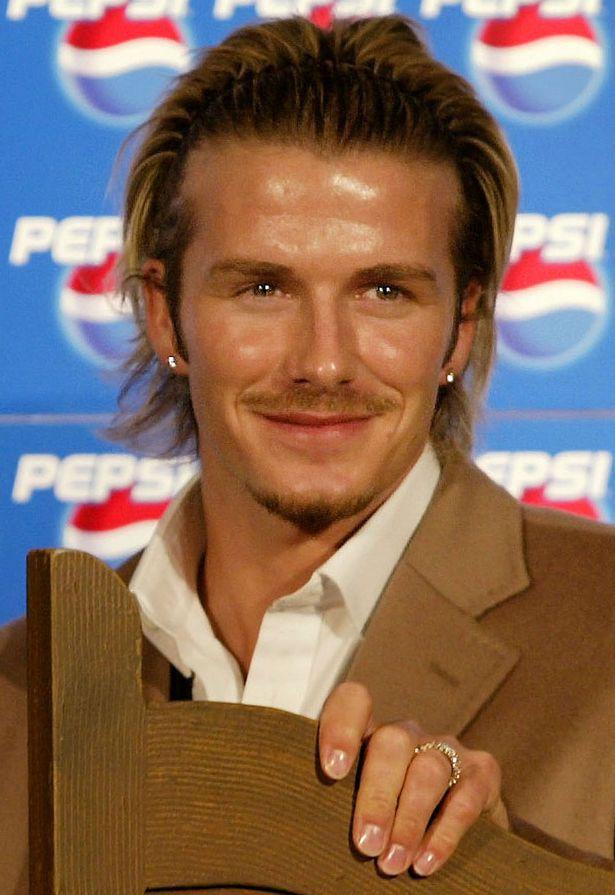 Đây là lý do David Beckham trở thành nguồn cảm hứng cho đàn ông toàn cầu trong suốt ba thập kỷ - Ảnh 7.