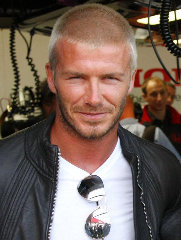 Đây là lý do David Beckham trở thành nguồn cảm hứng cho đàn ông toàn cầu trong suốt ba thập kỷ - Ảnh 8.