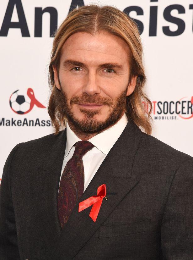Đây là lý do David Beckham trở thành nguồn cảm hứng cho đàn ông toàn cầu trong suốt ba thập kỷ - Ảnh 9.