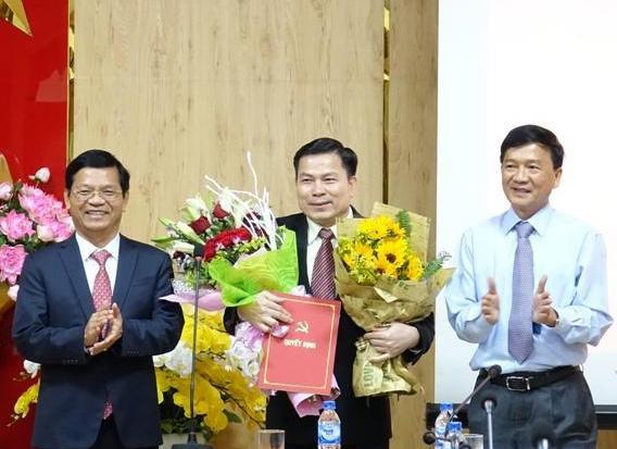 Thay đổi nhân sự quan trọng ở Quảng Ngãi và Lạng Sơn - Ảnh 1.