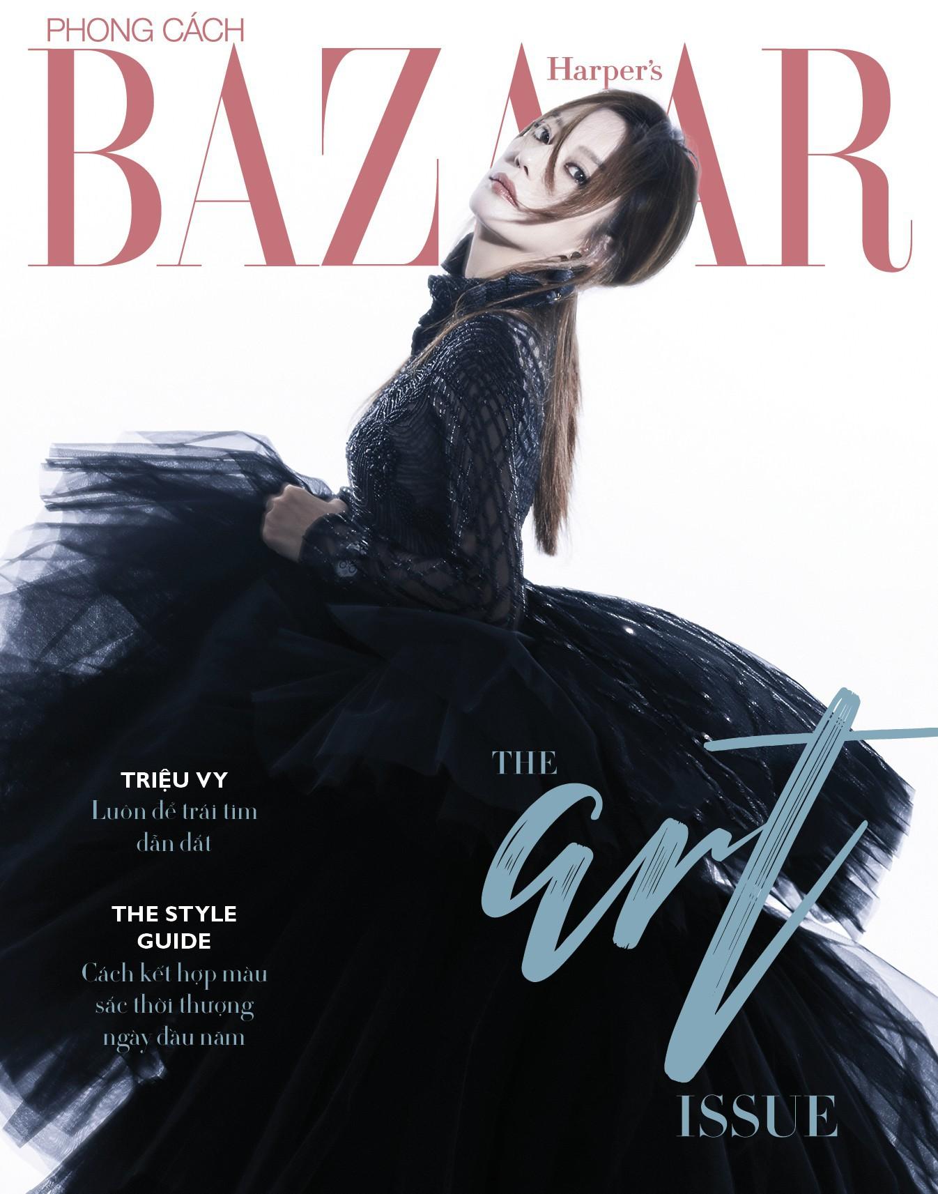 Thời trang Việt 2018: Bay cao trên trường quốc tế - Ảnh 10.