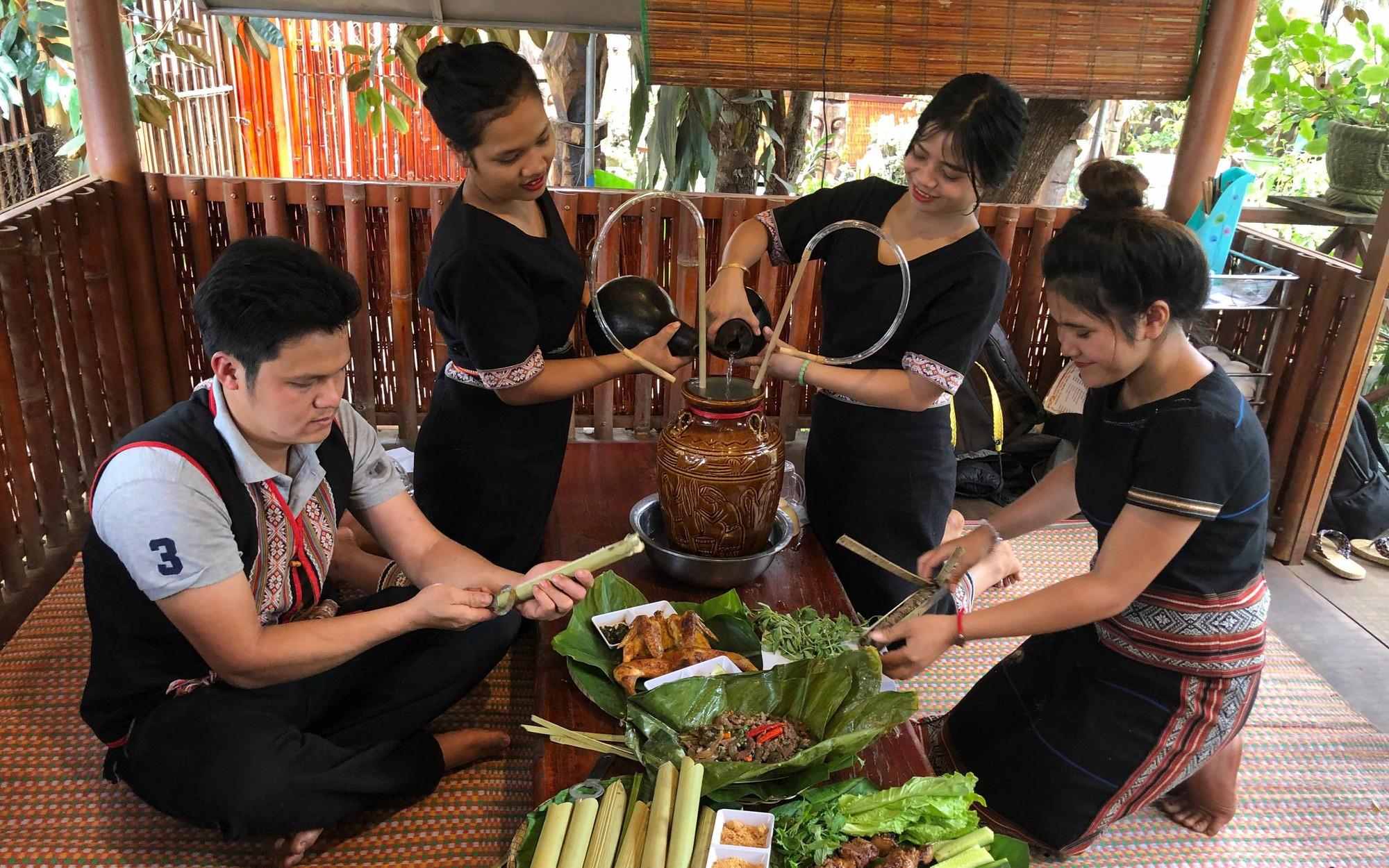 Khám phá ẩm thực Tây Nguyên tại Đắk Lắk