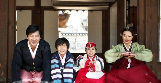 Đậm đà hương vị tết cổ truyền đón năm mới khắp châu Á - Ảnh 4.