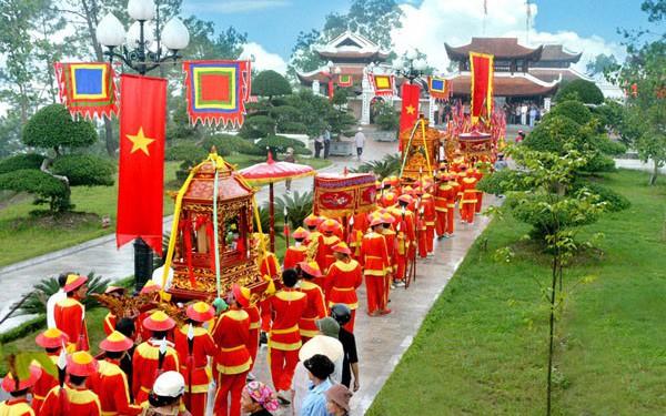 Nghệ An: Tăng cường công tác quản lý và tổ chức lễ hội năm 2019