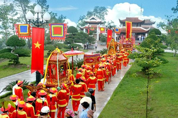 Nghệ An: Tăng cường công tác quản lý và tổ chức lễ hội năm 2019 - Ảnh 1.