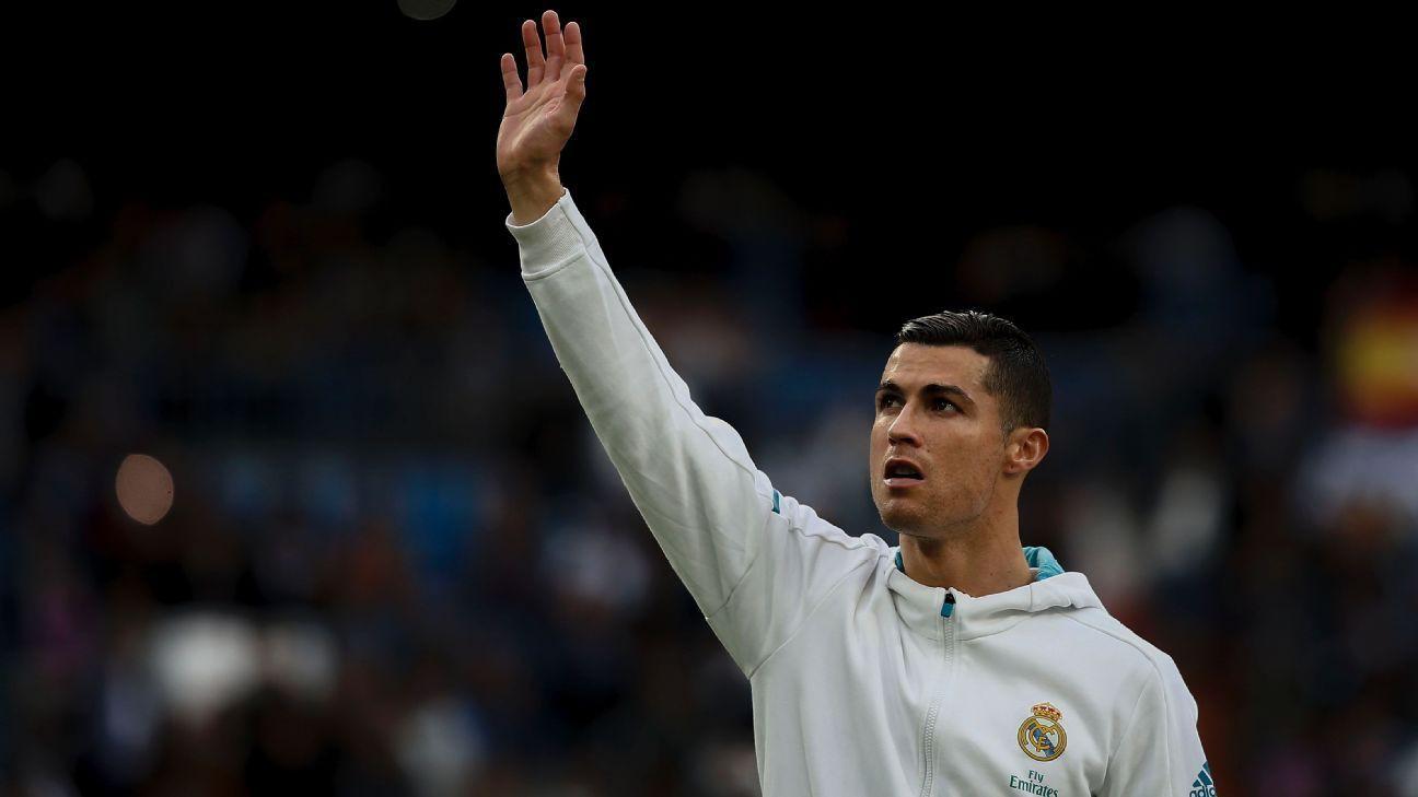 (Bài Tết) - Cristiano Ronaldo: Năm 2018 đánh dấu một năm được nhiều hơn mất - Ảnh 2.