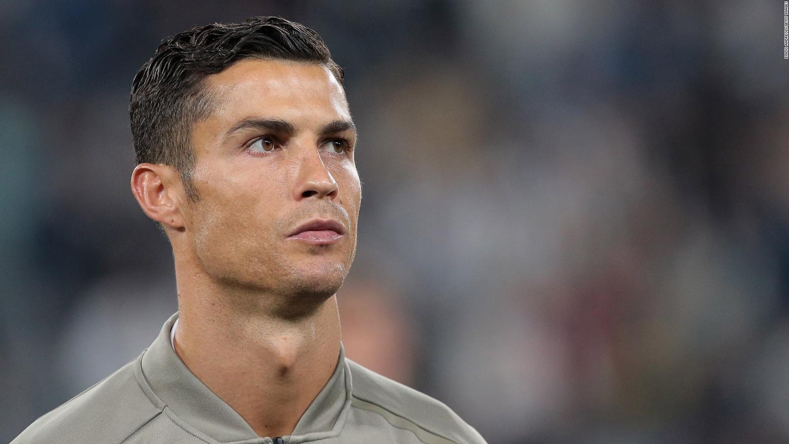 (Bài Tết) - Cristiano Ronaldo: Năm 2018 đánh dấu một năm được nhiều hơn mất - Ảnh 4.