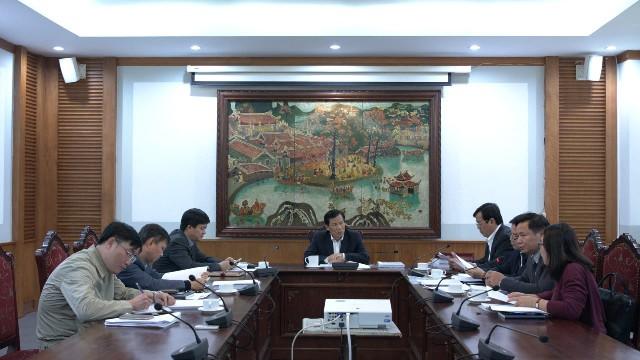 Xây dựng chiến lược phát triển du lịch Việt Nam đến năm 2030, tầm nhìn đến năm 2050 - Ảnh 2.