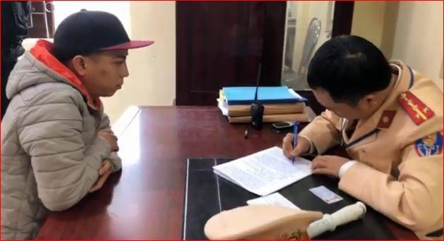 Nghệ An: Phát hiện tài xế taxi dương tính với ma túy - Ảnh 1.
