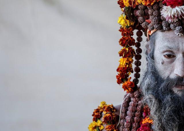 Độc đáo Lễ hội Kumbh Mela ở Ấn Độ 2019 - Ảnh 5.