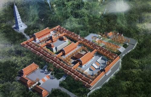 Tuần Văn hóa Du lịch Bắc Giang 2019 gắn với khánh thành giai đoạn l khu Văn hóa tâm linh Tây Yên Tử đầu tư hơn 300 tỷ - Ảnh 2.