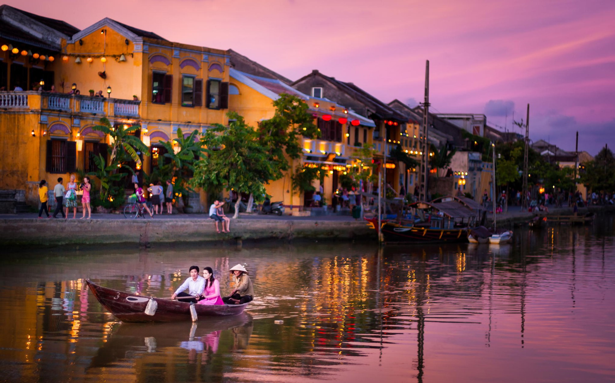 Báo quốc tế giải mã cơn sốt du lịch Việt Nam của người dân Hàn Quốc - Ảnh 2.