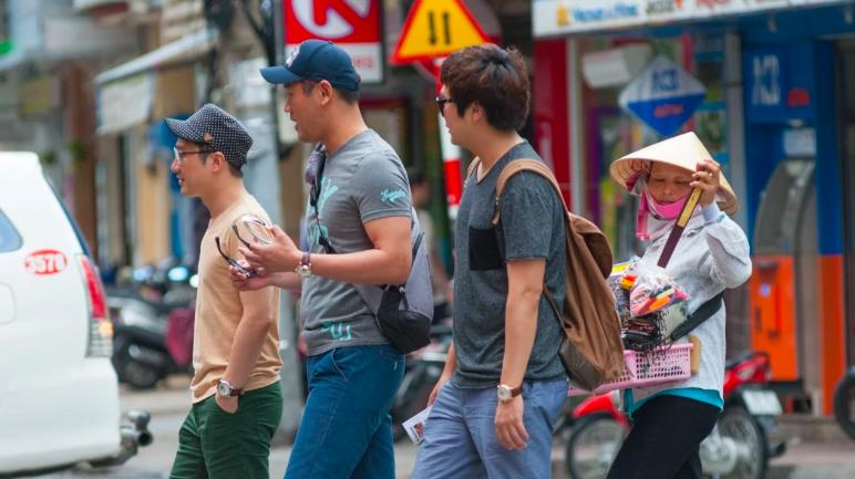 Báo quốc tế giải mã cơn sốt du lịch Việt Nam của người dân Hàn Quốc - Ảnh 1.