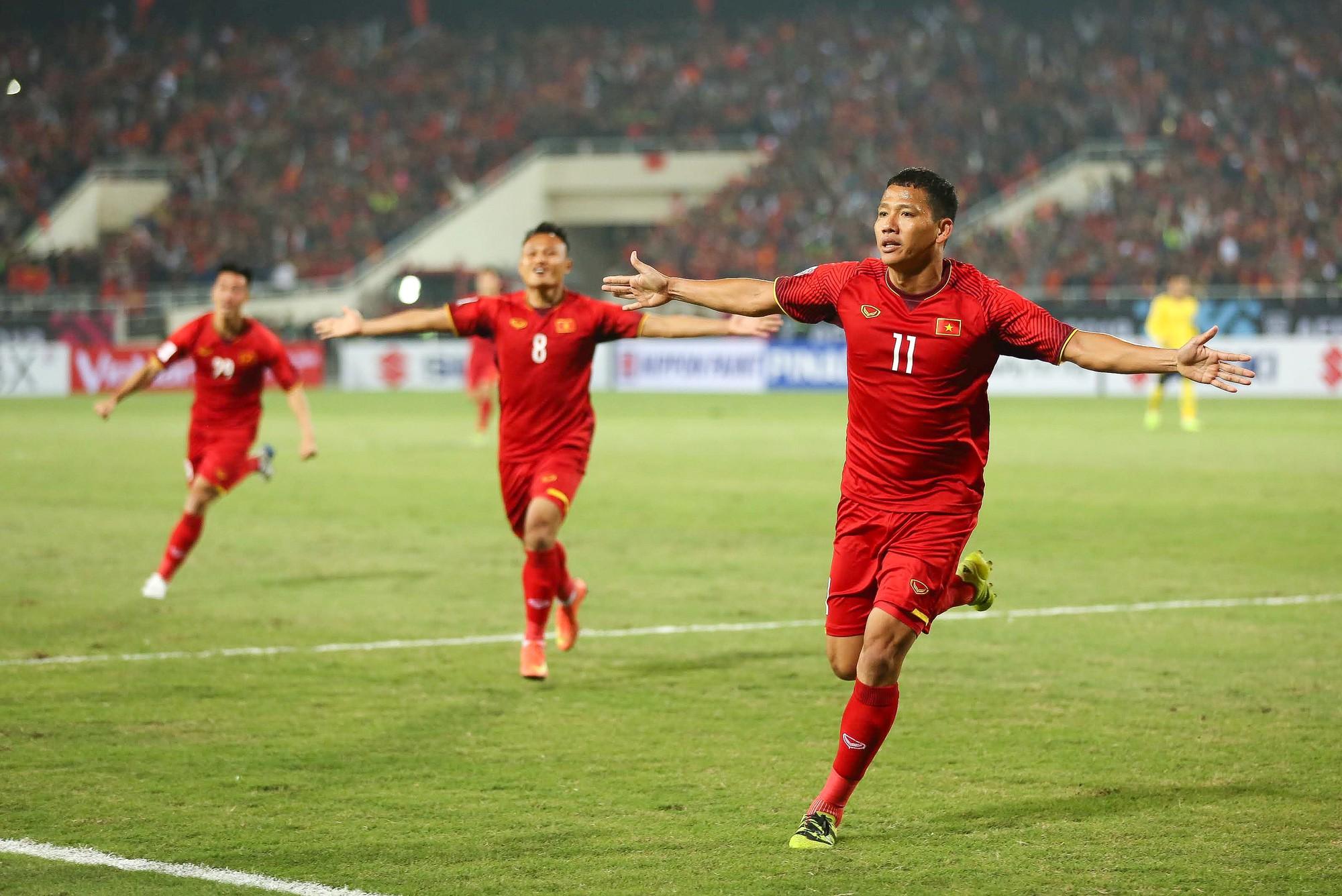 Thể thao Việt Nam 2018: Một năm nhiều dấu ấn mạnh mẽ - Ảnh 2.