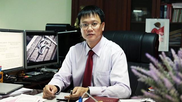 Thứ trưởng Lê Hải An là thành viên Ban Chỉ đạo cải cách hành chính của Chính phủ - Ảnh 1.