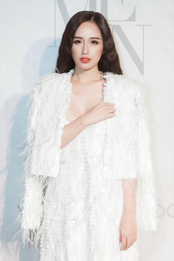 Mai Phương Thúy: Tôi không phải là hoa hậu giàu nhất showbiz - Ảnh 1.