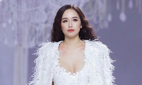 Mai Phương Thúy: Tôi không phải là hoa hậu giàu nhất showbiz - Ảnh 2.