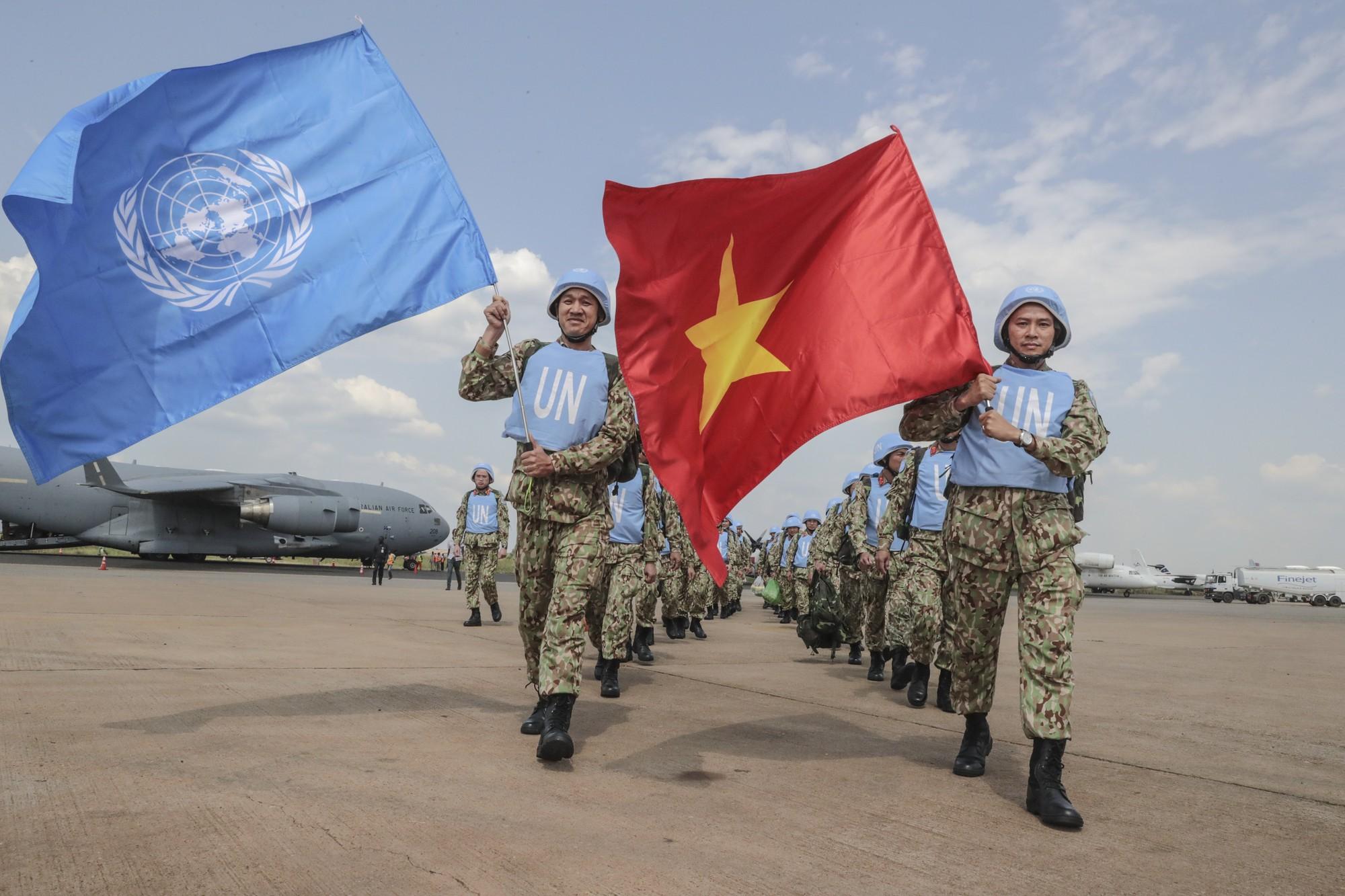 Thế giới đánh giá cao dấu ấn ngoại giao Việt Nam 2018 - Ảnh 5.
