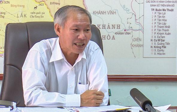 Ngành Văn hóa, Thể thao và Du lịch Đắk Lắk đã gặt hái được nhiều thành công - Ảnh 1.