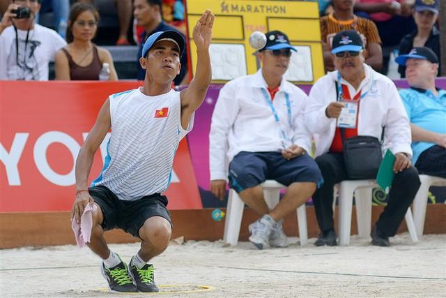 Bạc Liêu đăng cai tổ chức giải Petanque Vô địch quốc gia năm 2019 - Ảnh 1.