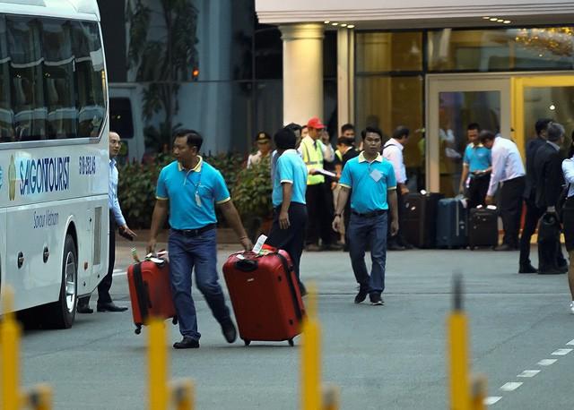 Những nạn nhân trong xe du lịch bị đánh bom ở Ai Cập được bồi thường tối đa 2,4 tỷ đồng - Ảnh 1.