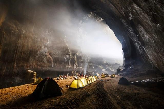 Sơn Đoòng - điểm du lịch đáng mơ ước nhất năm 2019 - Ảnh 2.