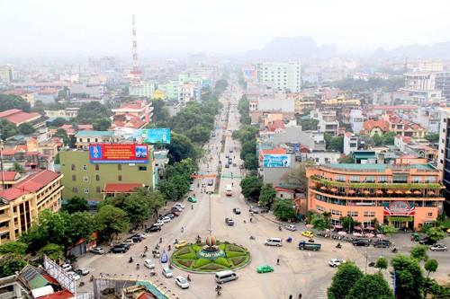 Thủ tướng phê duyệt Nhiệm vụ quy hoạch chung đô thị Thanh Hóa - Ảnh 1.