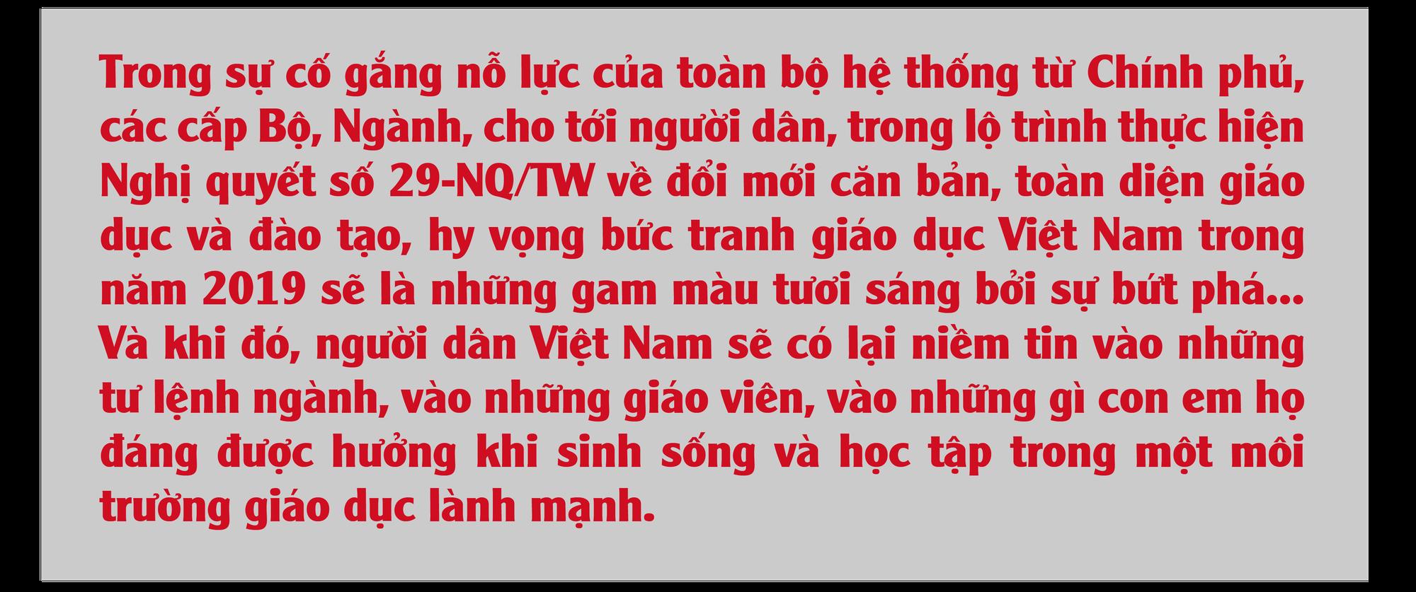 [eMagazine] Kỳ tích giáo dục Việt Nam có lặp lại trong năm mới? - Ảnh 6.