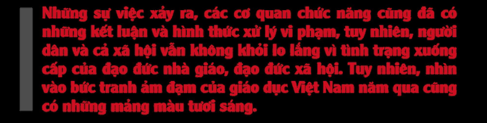 [eMagazine] Kỳ tích giáo dục Việt Nam có lặp lại trong năm mới? - Ảnh 4.