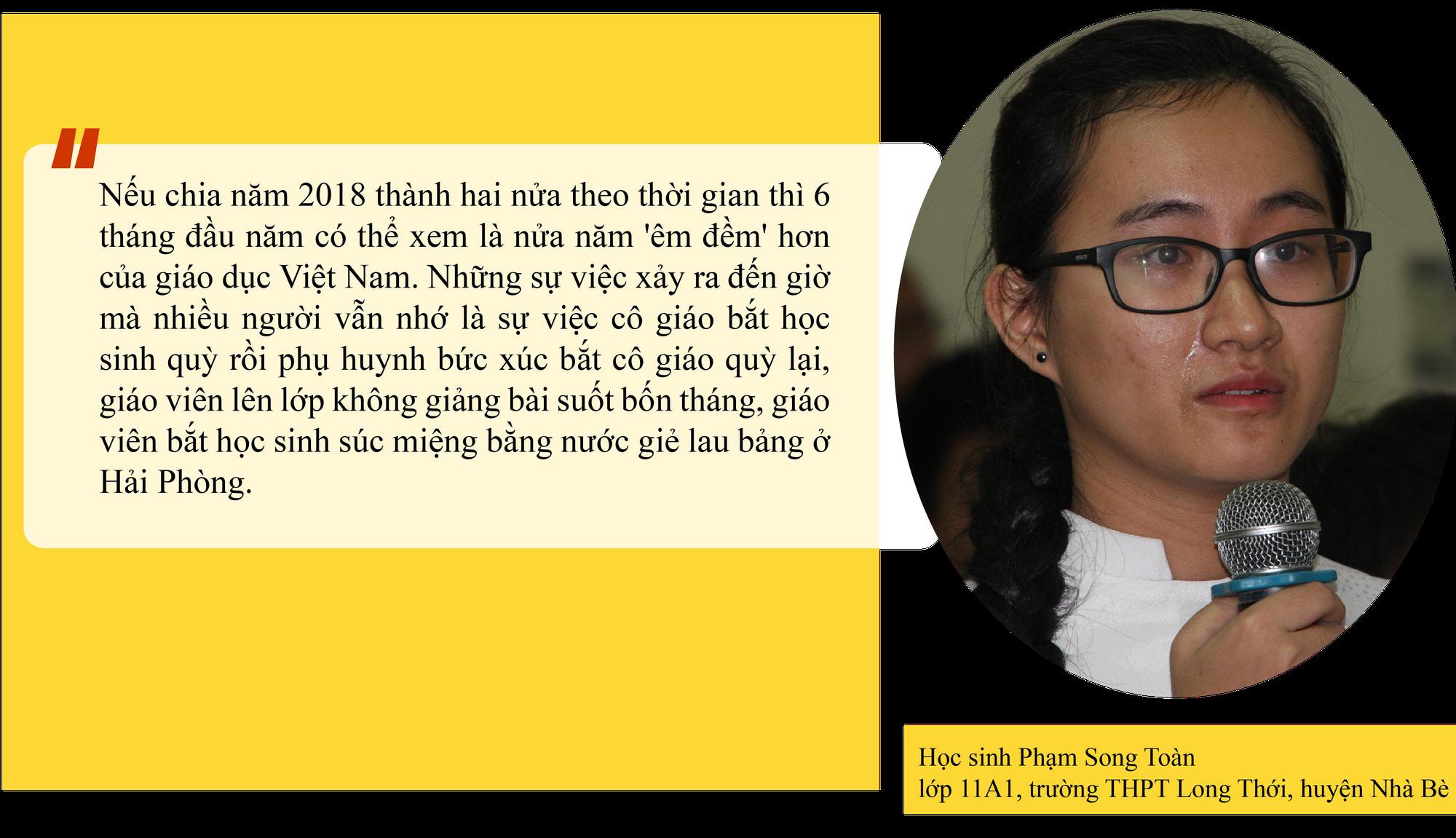 [eMagazine] Kỳ tích giáo dục Việt Nam có lặp lại trong năm mới? - Ảnh 1.