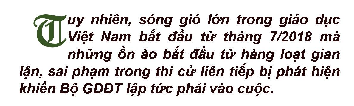 [eMagazine] Kỳ tích giáo dục Việt Nam có lặp lại trong năm mới? - Ảnh 2.