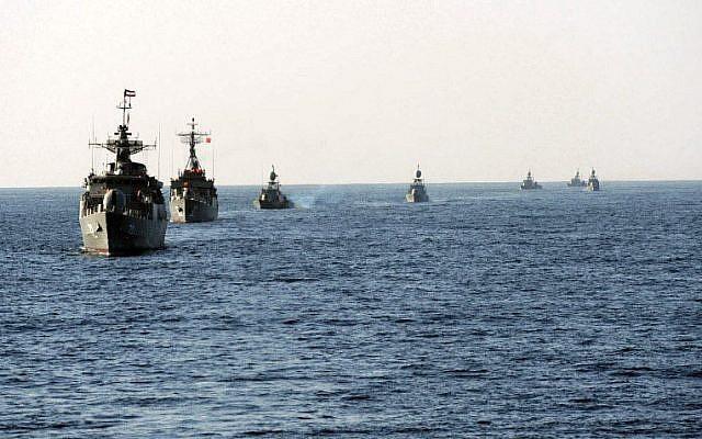 Hạm đội Iran đổ bộ Đại Tây Dương: Tín hiệu gì tới Mỹ? - Ảnh 1.