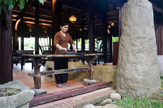 Quảng Nam thành lập Bảo tàng ẩm thực và Dinh trấn Mỳ Quảng - Ảnh 1.