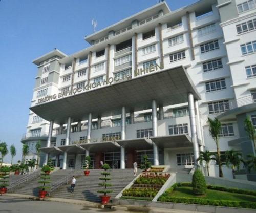 Trường Đại học Khoa học tự nhiên TP. HCM bổ sung 2 tổ hợp tuyển sinh - Ảnh 1.