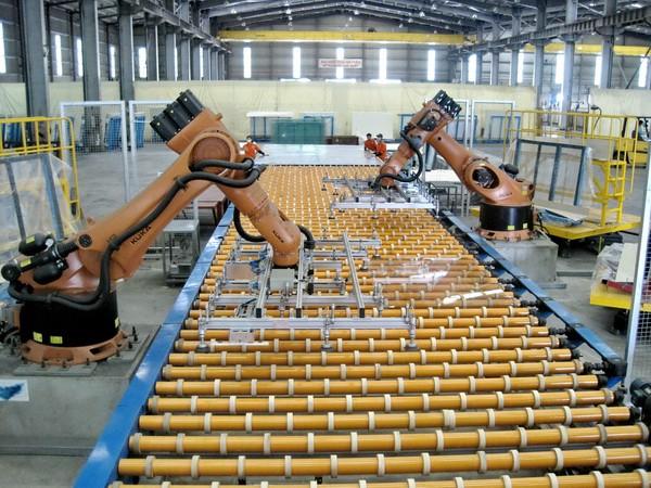 Làm chủ và phát triển công nghệ từ nước ngoài vào Việt Nam - Ảnh 1.