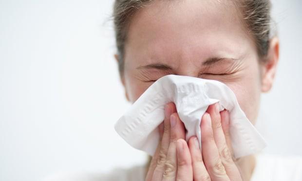 Nắm vững 7 bí quyết đánh bại mọi cơn cảm cúm - Ảnh 1.