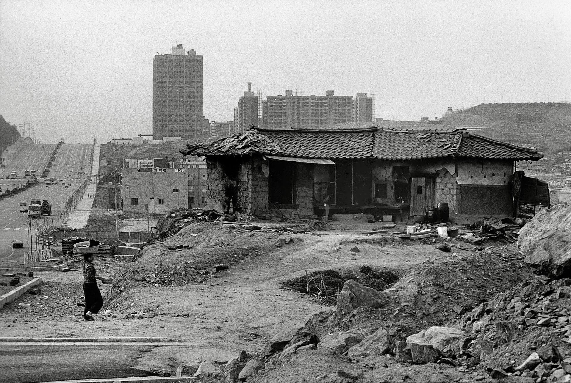 Kim Kichan, Phường Samsung, Quận Gangnam1981