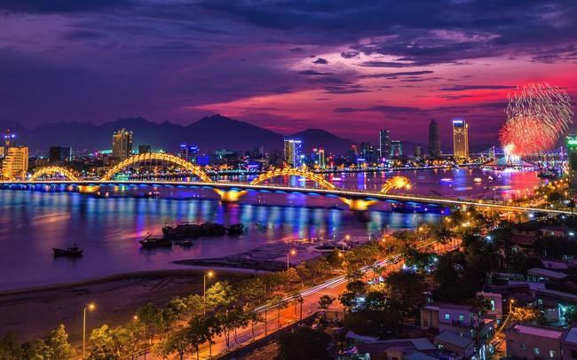 """Đã Nẵng có thể trở thành """"thủ phủ"""" du lịch ban đêm của Việt Nam? - Ảnh 1."""