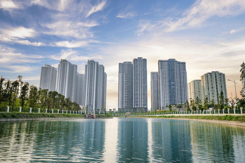 Môi trường sống - tiêu chí hàng đầu để lựa chọn căn hộ chung cư - Ảnh 2.