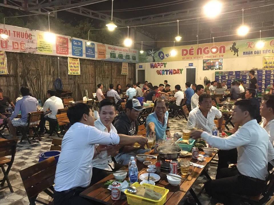 Đến Nam Phú Quốc, đừng quên thử những quán ngon này - Ảnh 2.
