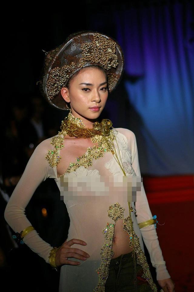 """Bị """"khai quật"""" hình ảnh diện áo dài quên nội y, Ngô Thanh Vân lên tiếng - Ảnh 3."""