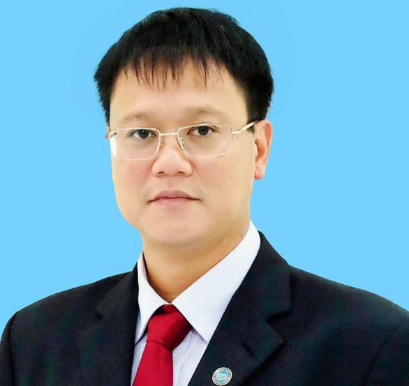 Thứ trưởng Bộ Giáo dục - Đào tạo Lê Hải An qua đời đột ngột - Ảnh 1.