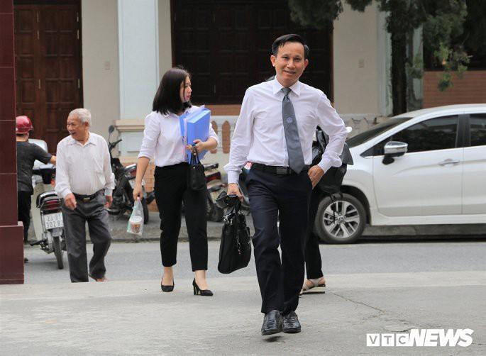 Xử gian lận thi cử Hà Giang: yêu cầu điều tra toàn diện Phó Chủ tịch tỉnh Trần Đức Quý - Ảnh 2.