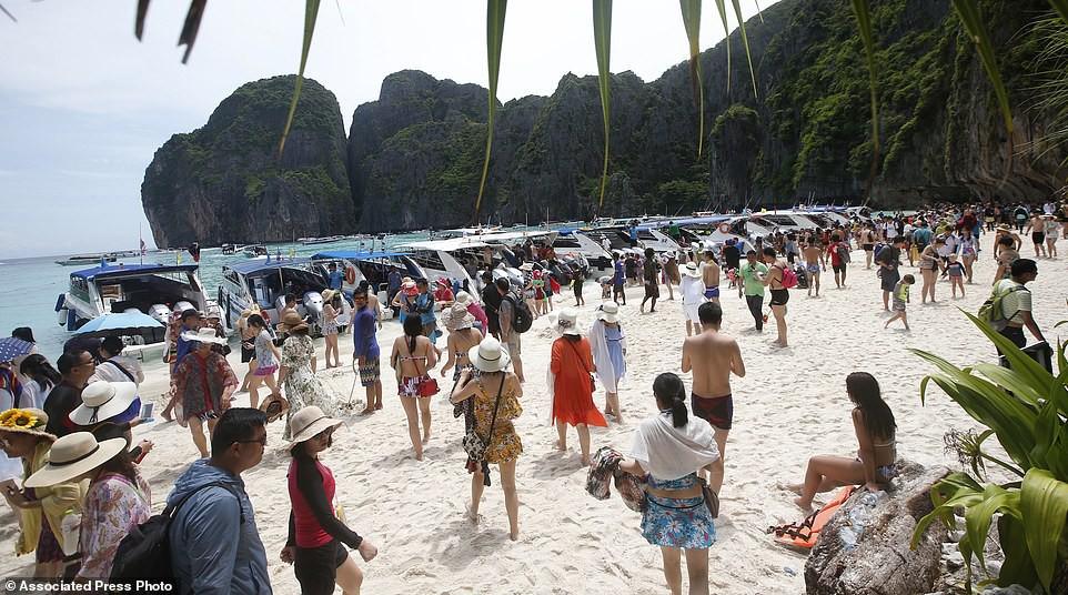 Đà Nẵng đối mặt nhiều thách thức để trở thành trung tâm du lịch quốc tế - Ảnh 1.