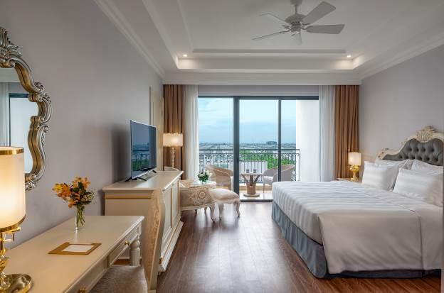 Khai trương Vinpearl Hotel Rivera Hải Phòng - Ảnh 2.