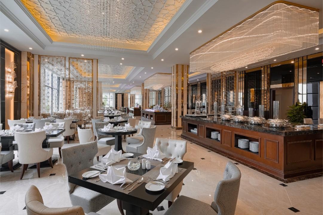 Khai trương Vinpearl Hotel Rivera Hải Phòng - Ảnh 3.